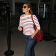 How Eva Mendes Goes Nautical