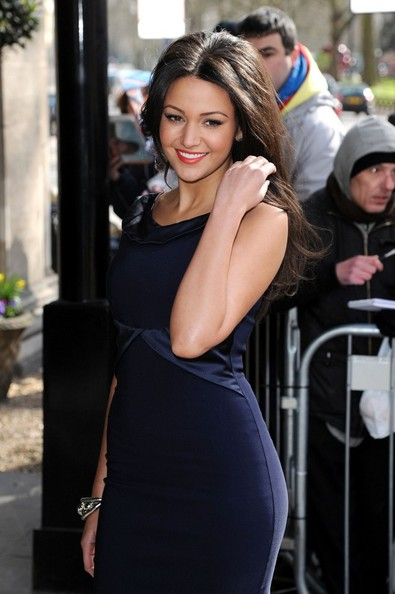 Michelle Keegan Clothes