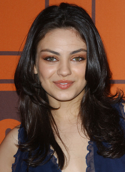 Mila Kunis Long Center Part