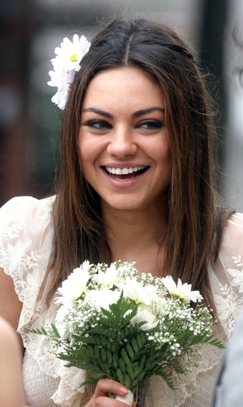 Long Straight Wedding Hairstyles | Hair Color Ideas and Styles for 2018