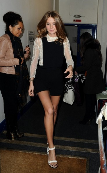 Millie Macintosh Clothes