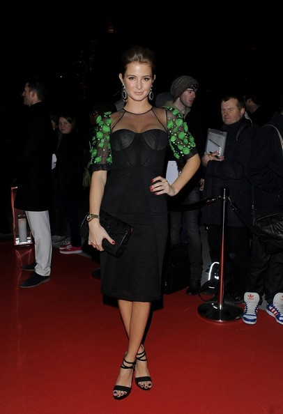Millie Mackintosh Corset Dress