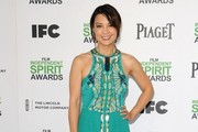 Ming-Na Wen Beaded Dress