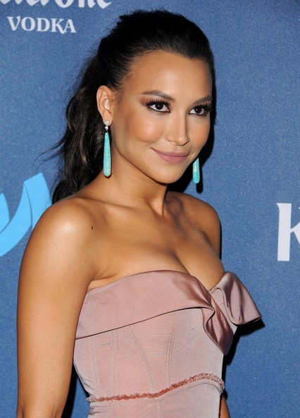 Naya Rivera Beauty