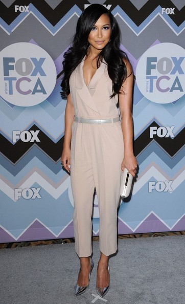 Naya Rivera Jumpsuit