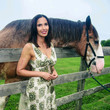 Look of the Day: July 30th, Padma Lakshmi