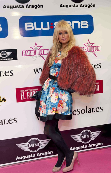 Paris Hilton Clothes