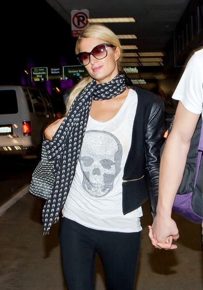 Paris Hilton T-Shirt