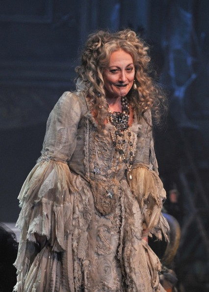 Press Night Curtain Call and After Party for Great Expectations