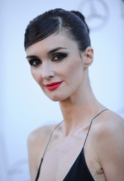 Paz Vega Smoky Eyes