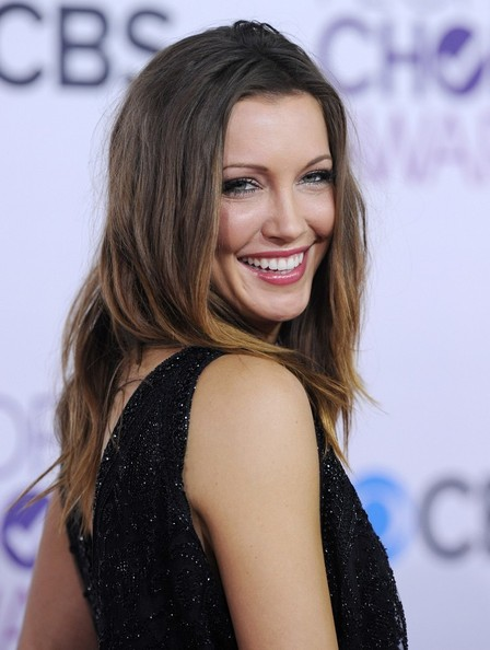 More Pics of Katie Cassidy Jumpsuit (2 of 7) - Jumpsuit Lookbook - StyleBistro