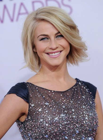 More Pics of Julianne Hough Beaded Dress (3 of 18) - Julianne Hough Lookbook - StyleBistro