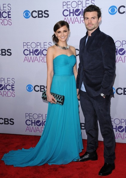 More Pics of Rachael Leigh Cook Printed Clutch (7 of 15) - Rachael Leigh Cook Lookbook - StyleBistro