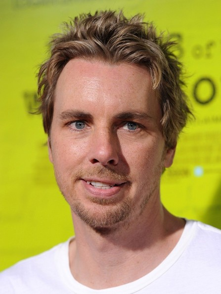 More Pics of Dax Shepard Messy Cut (3 of 3) - Messy Cut Lookbook - StyleBistro