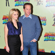 Reese Witherspoon and Kiefer Sutherland