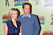 Reese Witherspoon and Kiefer Sutherland Photo