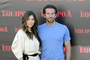 Jessica Biel and Bradley Cooper Photo