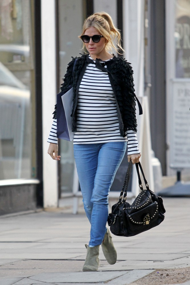 More Pics of Sienna Miller Ankle Boots (42 of 46)