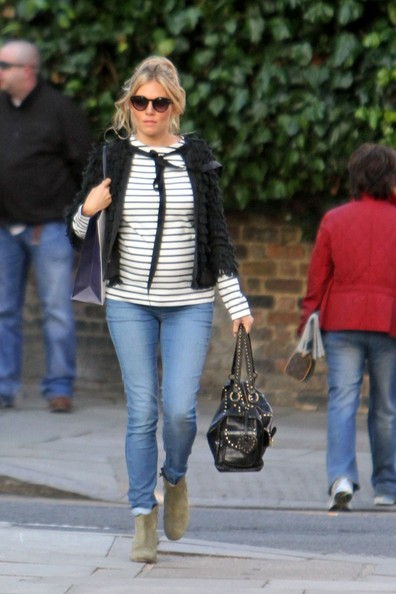 More Pics of Sienna Miller Ankle Boots (9 of 46)
