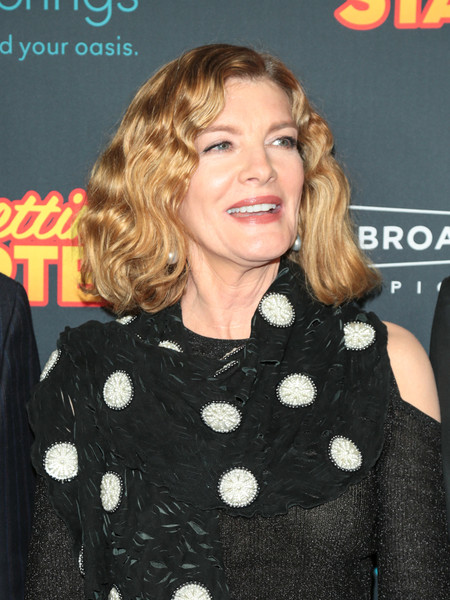 More Pics of Rene Russo Short Wavy Cut (14 of 38) - Short ...