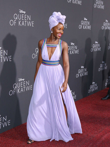 Look of the Day: September 21st, Lupita Nyong'o
