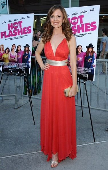 Rachel Boston Clothes