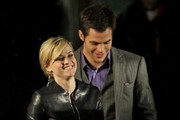 Reese Witherspoon and Chris Pine Photo