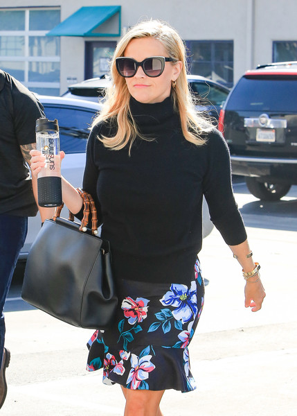 Reese Witherspoon Cateye Sunglasses []