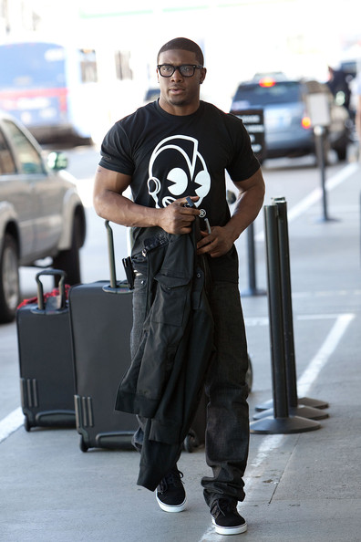 Reggie Bush Clothes