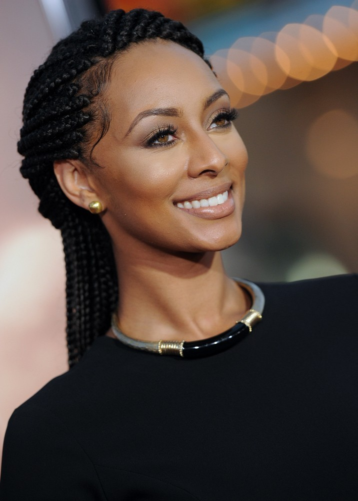More Pics of Keri Hilson Evening Dress (6 of 28)  Fashion - Hairstyles For African American Natural Hair