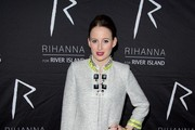 Rosie Fortescue Fitted Jacket