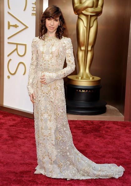Sally Hawkins Clothes