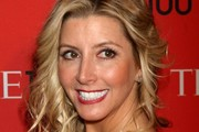 Sara Blakely Long Curls