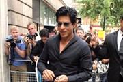 Shahrukh Khan Button Down Shirt