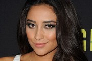 Shay Mitchell False Eyelashes