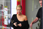 Sophie Monk Knit Top