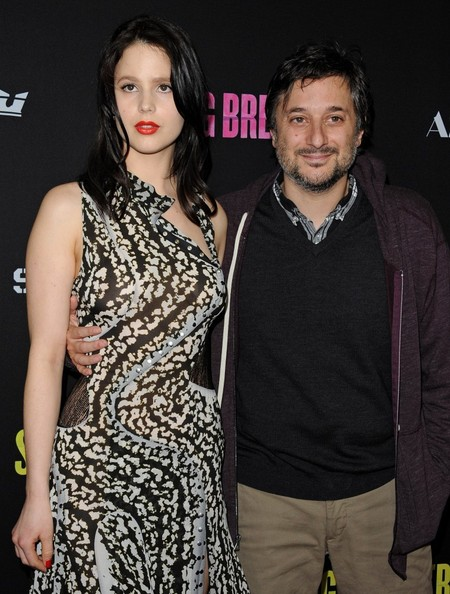 More Pics of Rachel Korine Print Dress (1 of 10) - Rachel Korine Lookbook - StyleBistro