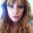 Bella Thorne Has Flawless Skin