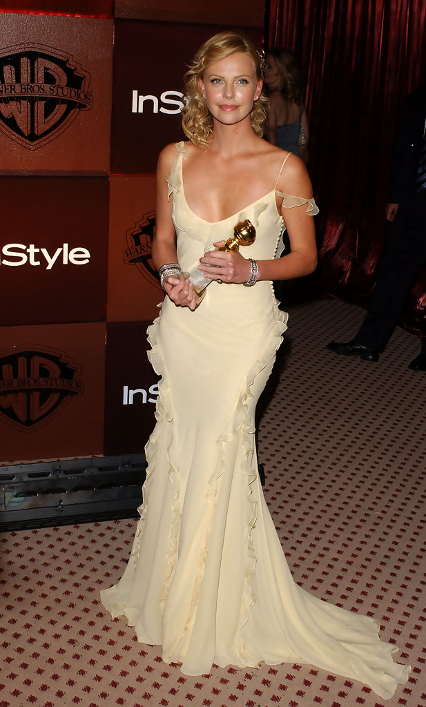 IN STYLE MAGAZINE GOLDEN GLOBE PARTY. BEVERLY HILTON HOTEL, BEVERLY HILLS, CA. JANUARY 25, 2004.