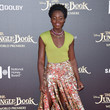 Look of the Day: April 5th, Lupita Nyong'o