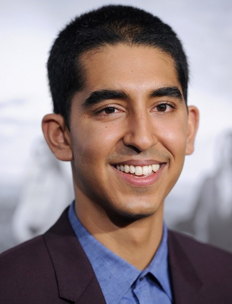 More Pics of Dev Patel Blazer (1 of 16) - Dev Patel Lookbook - StyleBistro