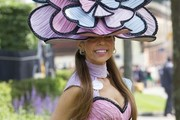 Tracey Rose Decorative Hat
