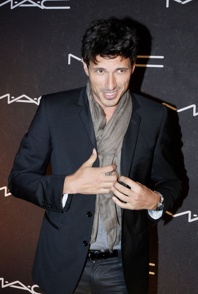 More Pics of Andres Velencoso Blazer (1 of 4) - Andres Velencoso Lookbook - StyleBistro