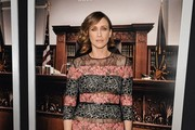 Vera Farmiga Evening Dress