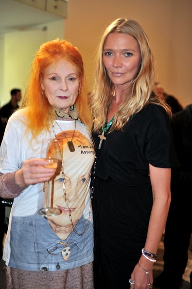 LFW: Vivienne Westwood Red Label