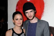 Rachel Bilson and Tom Sturridge Photo