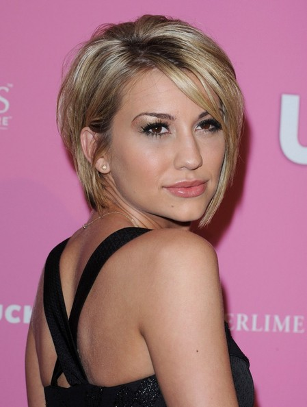 Chelsea Kane's Updated A-line