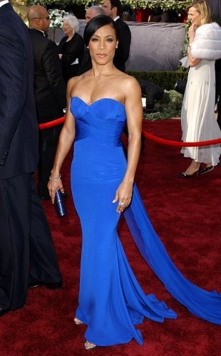 Jada Pinkett-Smith, 2006