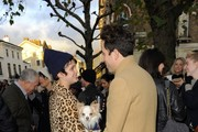 Nick Grimshaw and Pixie Geldof Photo