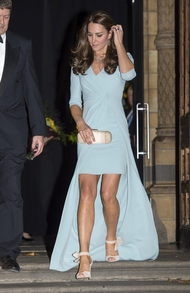 Look of the Day, October 22nd: Kate Middleton